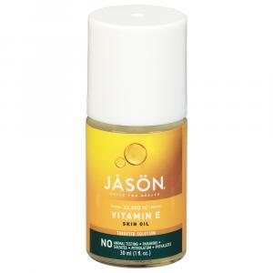 Jason Vitamin E 32000 Iu Oil