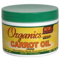 Africa's Best Carrot Oil Cream