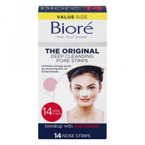 Biore Deep Cleaning Pore Strips