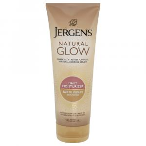 Jergens Natural Glow Daily Moisturizer Medium