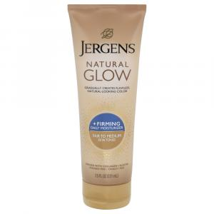 Jergens Natural Glow Medium Firming Lotion