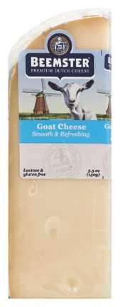Beemster Goat Cheese