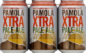 Baxter Brewing Extra Pale Ale