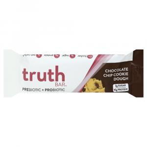 Truth Bar Chocolate Chip Cookie Dough