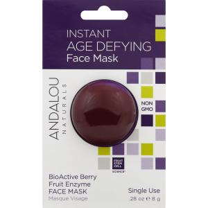 Andalou Instant Age Defying Mask