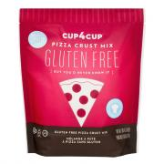 Cup 4 Cup Gluten Free Pizza Crust Mix