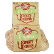 Organic Sweet Onions