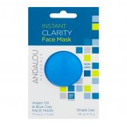 Andalou Instant Clarity Face Mask
