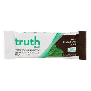 Truth Bar Mint Chocolate Chip