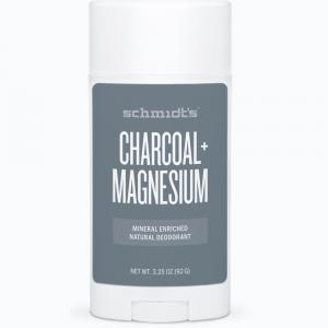 Schmidt's Charcoal & Magnesium Natural Deodorant