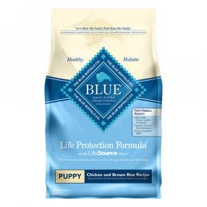 Blue Buffalo Life Protection Formula Puppy Food