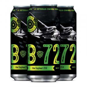 14th Star Brewing Co. B72 Double IPA