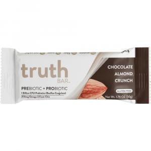 Truth Bar Chocolate Almond Crunch