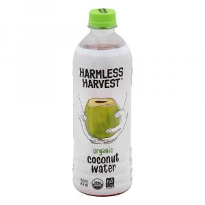 Harmless Heritage Organic Coconut Water