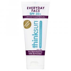 Thinksport Everyday Face Cream SPF 30+ Lotion