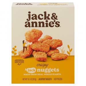 Jack & Annie's Jack Chicken Nuggets