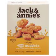 Jack & Annie's Jack Chicken Nuggets