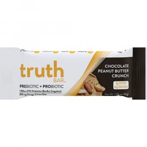Truth Bar Chocolate Peanut Butter Crunch