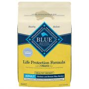 Blue Buffalo Life Protection Formula Adult Healthy Weight