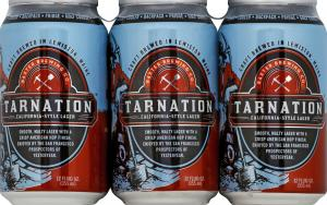 Baxter Brewing Tarnation Lager