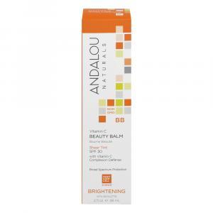 Andalou Naturals Fruit Stem Cell Beauty Balm Sheer Tint30SPF