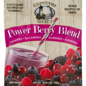 Cape Cod Select Power Berry Blend