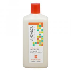 Andalou Naturals Argan Oil & Shea Shampoo