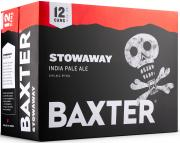 Baxter Brewing Stowaway IPA