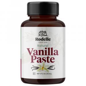 Rodelle Vanilla Paste