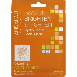 Andalou Naturals Bright & Tough Face Mask