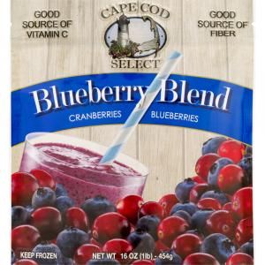 Cape Cod Select Cranberries Plus Blueberries