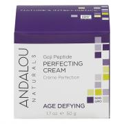 Andalou Naturals Fruit Stem Cell Perfecting Cream