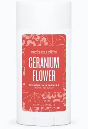 Schmidt's Natural Deodorant Sensitive Skin Formula