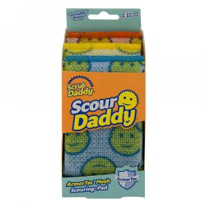 Scour Daddy Scouring Pad