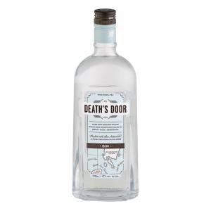 Death Door's Gin