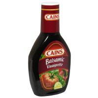 Cains Balsamic Vinaigrette Dressing