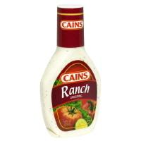 Cains Ranch Dressing