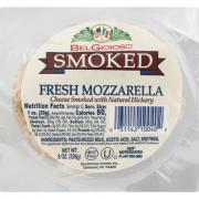 BelGioioso Smoked Mozzarella Cheese Ball