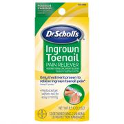 Dr. Scholl's Ingrown Toenail Pain Reliever