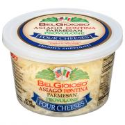 BelGioioso Four Cheese Blend Shred