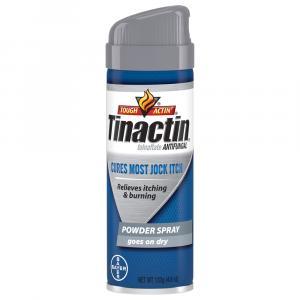 Tinactin Jock Itch Spray Powder