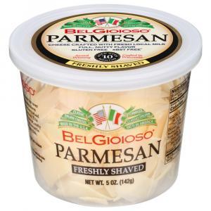 BelGioioso Parmesan Freshly Shaved