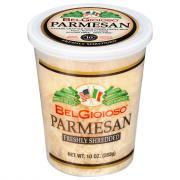 BelGioioso Shredded Parmesan