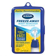 Dr. Scholl's Freeze Away Wart Remover