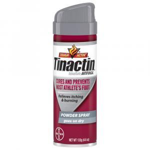 Tinactin Athlete's Foot Spray