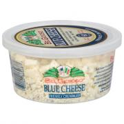 BelGioioso Blue Cheese Crumbled
