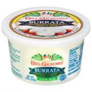BelGioioso Burrata Mozzarella Balls
