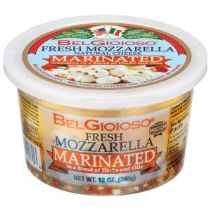 BelGioioso Marinated Mozzarella