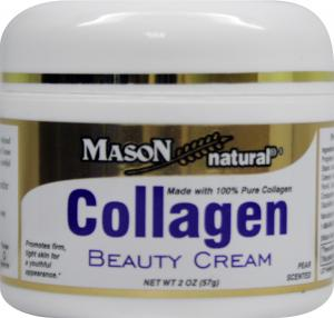 Mason Natural Collagen Beauty Cream