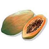 Red Meradol Papayas